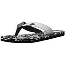 Buy adidas Men's Shingle Flip-Flops and House Slippers from Amazon