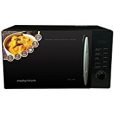 Buy Morphy Richards 20 L Grill Microwave Oven (20MBG, Black) from Amazon