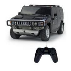 Buy Remote Controlled 124 Hummer from ShopClues