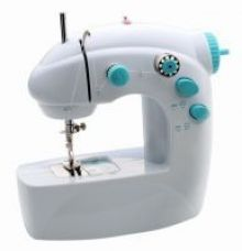 Flat 48% off on Electric Sewing Machine 4in1 With Foot Pedal