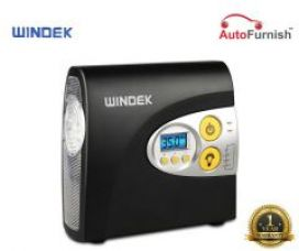 Buy Windek 1902 Compact Digital Tire Inflator With Auto Shut Off (af6626) for Rs. 1,599