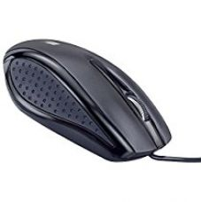 IBall Style36 V2.0 USB High Speed Optical Sensor Technology Mouse for Rs. 379