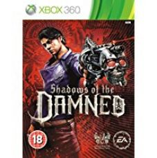 Buy Shadows of the Damned (Xbox 360) from Amazon