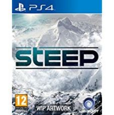 Steep (PS4) for Rs. 2,799