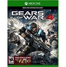 Buy Gears of War 4 (Xbox One) from Amazon