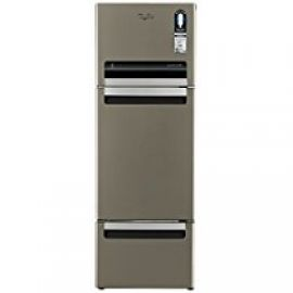 Buy Whirlpool 240 L In Frost-Free Multi-Door Refrigerator (FP 263D PROTTON ROY SUNSET BRONZE(N), Sunset Bronze) for Rs. 23,990