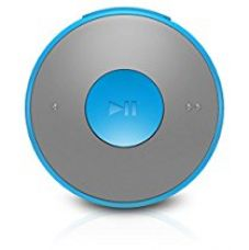 Philips Go Gear Mini Dot 2 GB MP3 Player (Blue) for Rs. 1,599