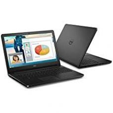 Dell Vostro 3568 A553111UIN9 15.6-inch Laptop (6th Gen Core i3-6006U/4GB/1TB/Linux/Integrated Graphics), Black for Rs. 27,990