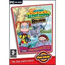 Buy The Wild Thornberry Rambler (PC CD) from Amazon