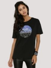 ADIDAS NEO Graphic T-Shirt for Rs. 1,329