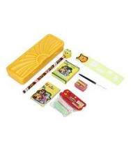 Flat 10% off on Mr Clean Pencil Box Set