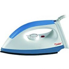 Prestige PDI - 02 1000-Watt Dry Iron for Rs. 535
