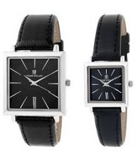 Get 81% off on H Timewear Couple Collection - 909bdtcouple