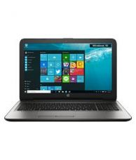 Buy HP 15-AY503TU Notebook (6th Gen Intel Core i5- 4GB RAM- 1TB HDD- 39.62 cm (15.6)- Windows 10) (Silver) from SnapDeal