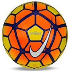 Buy Nike Strike Football Sports Soccer Ball 15/16 SC2729-790 Size 5 from Amazon