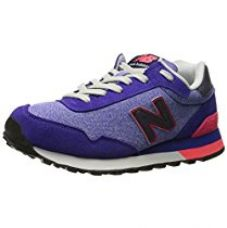 Buy New Balance Women's 515 Leather Running Shoes from Amazon