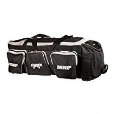 Buy MRF Warrior Kit Bag (Color May Vary) from Amazon