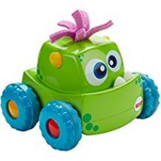 Fisher Price Monster Truck - Boy, Multi Color for Rs. 899