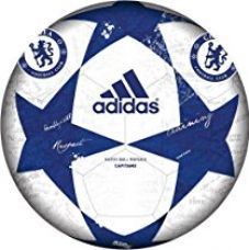 Adidas Finale16Chelsey Football Club Football, Men's UK 5 (White) for Rs. 1,600
