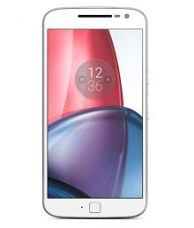 Buy Open Box Moto G4 Plus 16GB White from SnapDeal