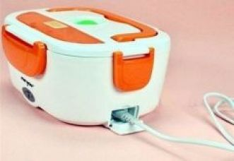 Buy Electric Lunch Box from Rediff