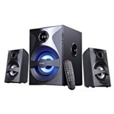 F&D F380X 2.1 Multimedia Bluetooth Speakers for Rs. 3,619