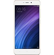 Buy Redmi 4A (Gold, 16GB) from Amazon