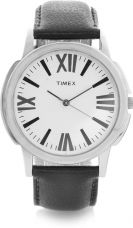 Flat 67% off on Timex TW002E101 Analog Watch  - For Men