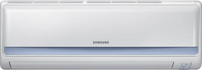 SAMSUNG 1.5 Ton 3 Star Split AC Blue Strip  (AR18KC3UDUQ, Aluminium Condenser) for Rs. 30,498