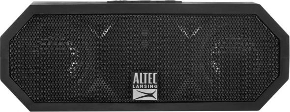 Buy Altec Jacket H2O (IMW457) 10 W Portable Bluetooth  Speaker  (Black, Mono Channel) from Flipkart