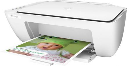 HP DeskJet 2131 All-in-One Printer  (White) for Rs. 2,299