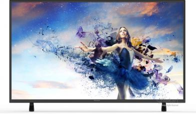 Flat 25% off on Panasonic 81cm (32) HD Ready LED TV  (TH-32C350DX, 1 x HDMI, 1 x USB)