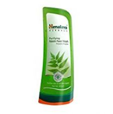 Himalaya Herbals Purifying Neem Face Wash, 300ml for Rs. 230