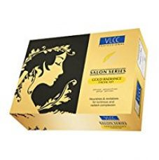 VLCC Gold Radiance Facial Kit for Rs. 879