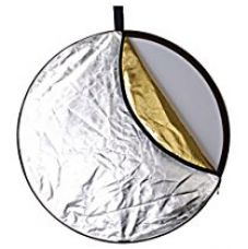 SHOPEE 42 inch 5 In 1 Collapsible Light Reflector for Rs. 999