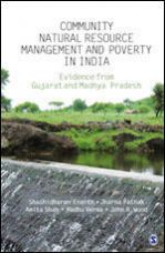 Get 32% off on Community Natural Resource Management and Poverty in India: The Evidence from Gujarat and Madhya Pradesh