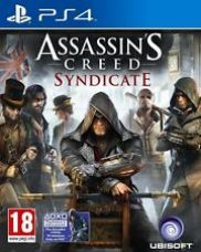 Assassins Creed Syndicate PS4 Game for Rs. 1,299
