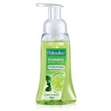 Buy Palmolive Foaming Hand Wash Lime and Mint - 250 ml from Amazon