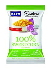 Buy Keya Sweet Corn Cream and Onion, 25g from Amazon