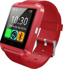 Buy Bingo U8 Smartwatch  (Black Strap) for Rs. 699