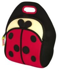 Buy Lady Bug Lunch Bag for Rs. 1295