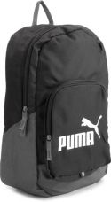 Get 36% off on Puma Phase Backpack  (Black, Grey)