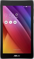 Buy Asus ZenPad C 7.0 Z170CG 8 GB 7 inch with Wi-Fi+3G  (Black) from Flipkart