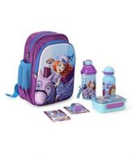 Buy Disney Sofia The First School Kit - Purple for Rs. 1263