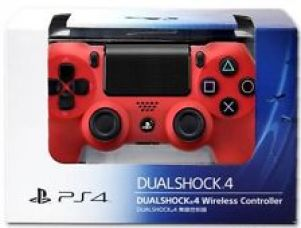 Buy Dualshock Wireless Controller for PS4 from Ebay
