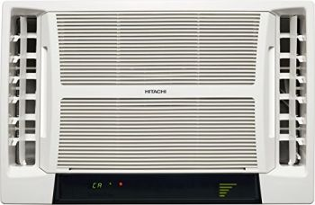 Hitachi 1.5 Ton 5 Star Window AC (RAV518HUD Summer QC, White) for Rs. 35,400