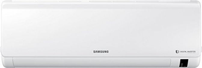 Samsung 1 Ton 3 Star Inverter Split AC (AR12MV3HEWK, White) for Rs. 34,900