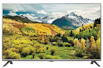 Buy LG 43LH547A 108 cm (43 inches) Full HD LED IPS TV (Black) from Amazon
