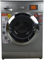 IFB 8 kg Fully-Automatic Front Loading Washing Machine (Senator Aqua SX, Silver) for Rs. 35,590
