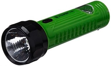 Buy JY Super JY-8830-1 Rechargeable LED Torch (Color May Vary) from Amazon